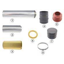 Kit BOLT PISTON  GARNITURI KBT 10177