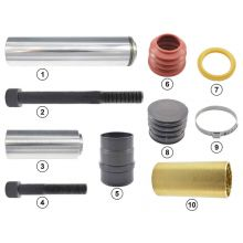 Kit BOLT PISTON SURUB GARNITURI KBT 10172