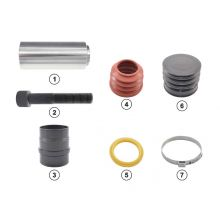 Kit BOLT PISTON SURUB GARNITURI KBT 10182
