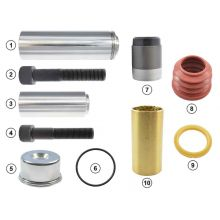 Kit BOLT PISTON SURUB GARNITURI KBT 10304